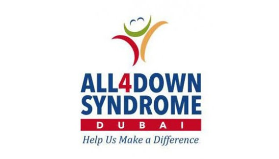 All 4 Down Syndrom
